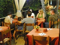 Cena all'Antica Trattoria dell'Eremita